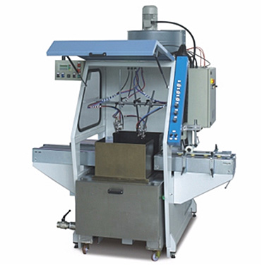 Automated Spraying Machine for sale